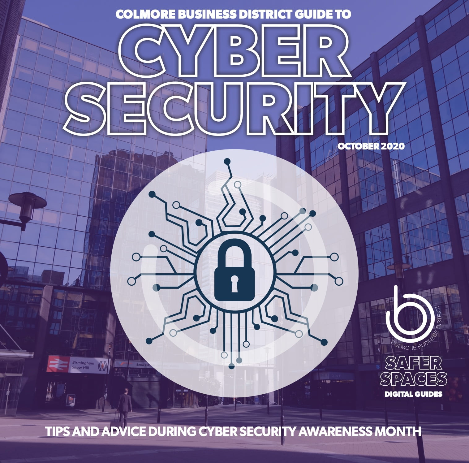 Cyber Security Publications