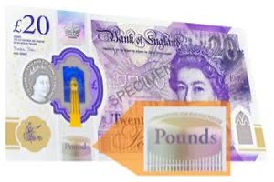 2 Fair or fake? How to identify counterfeit polymer bank notes