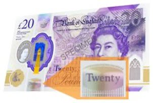 3 Fair or fake? How to identify counterfeit polymer bank notes