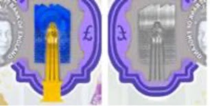 4 Fair or fake? How to identify counterfeit polymer bank notes