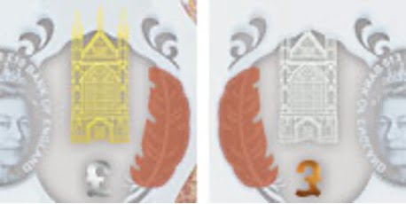 5 Fair or fake? How to identify counterfeit polymer bank notes