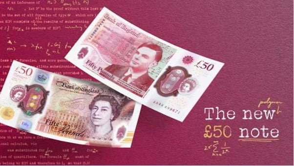 Picture 1 Fair or fake? How to identify counterfeit polymer bank notes